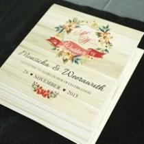 ตัวอย่างข้อความการ์ดแต่งงาน